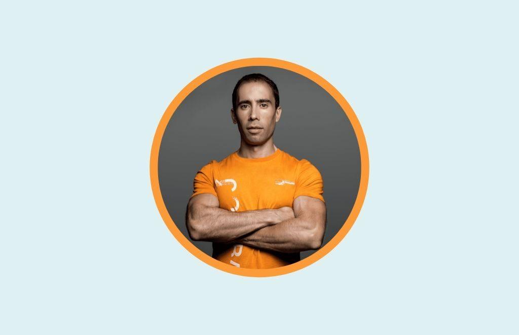 17. Dieta cetogénica, con Marcos Vázquez