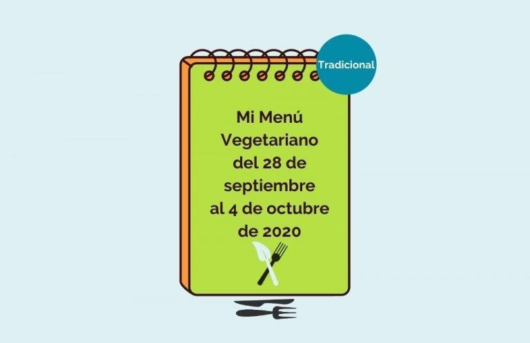 1ª semana octubre vegetariano
