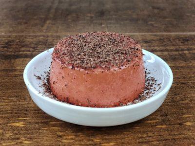 gelo di mellone (dulce de sandía italiano)