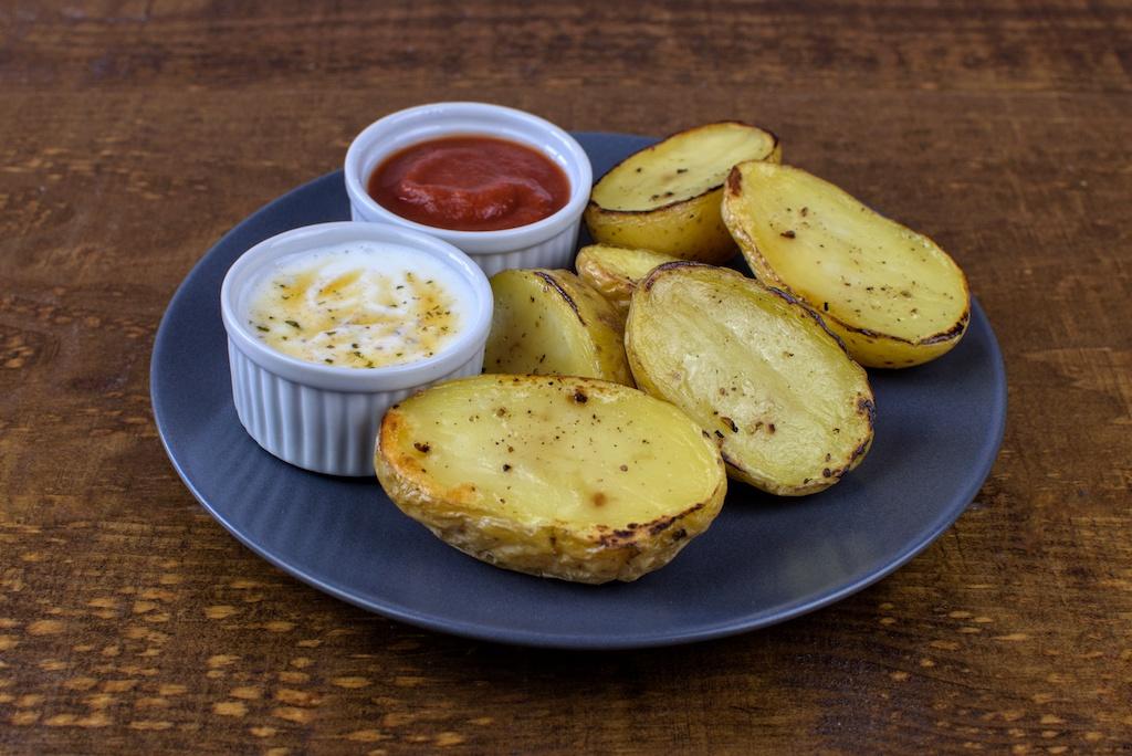 patatas salsas