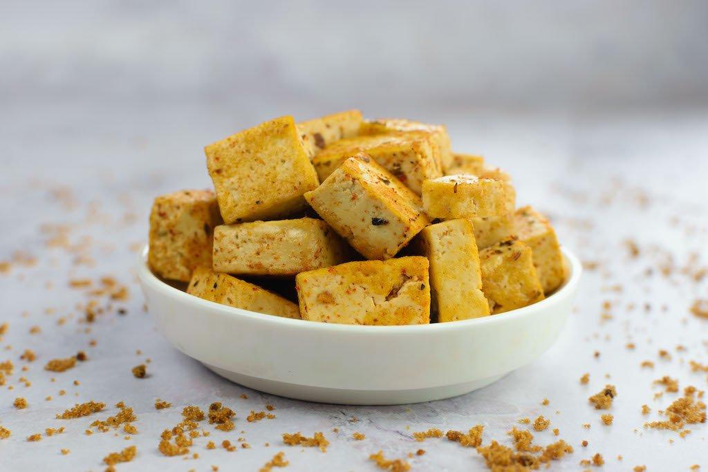 tofu estilo oriental